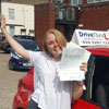 pass driving test london