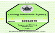 top driving instructors in beckton