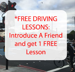 driving lessons discounts / students offers
