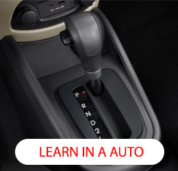 go automatic driving lessons